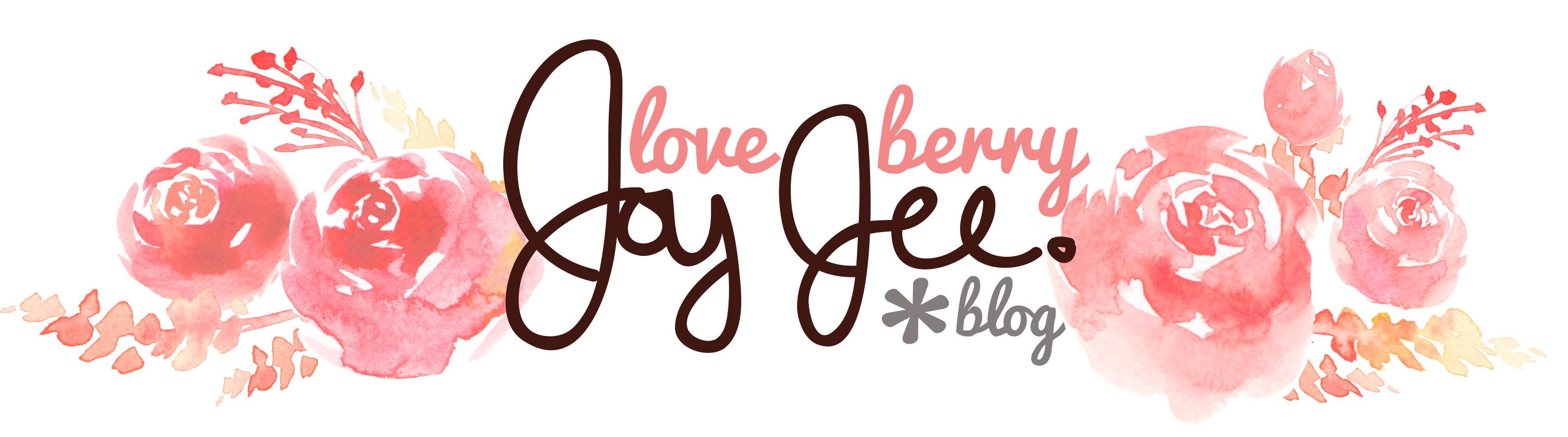 LoveBerry JoyJee